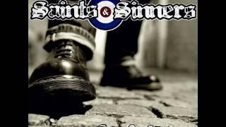SAINTS &amp SINNERS - Skinhead Times 2012 [FULL ALBUM]