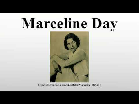 Marceline Day