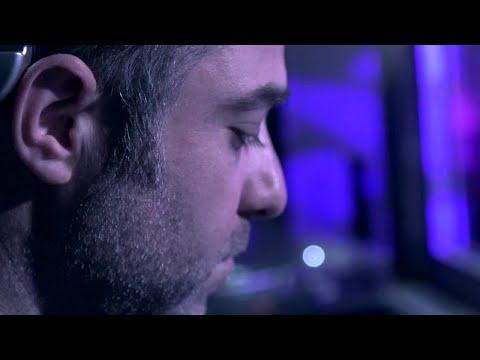 A Night With Joris Delacroix - Movings Party @ Rex Club, Paris - 27th March 2016
