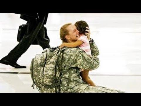 Quand les soldats rentrent chez eux par Surprise #6