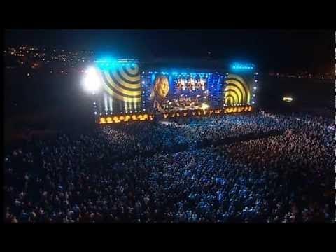 Queen + Anastacia, Bono, The Edge, Dave Stewart - Amandla (46664)