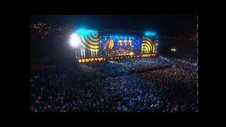 Queen + Anastacia, Bono, The Edge, Dave Stewart - Amandla