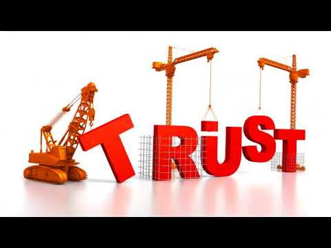 Designing for Trust - Catalyst Fund Trust Toolkit Webinar Series