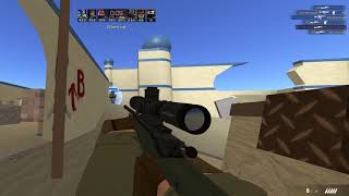 Some more Roblox Csgo