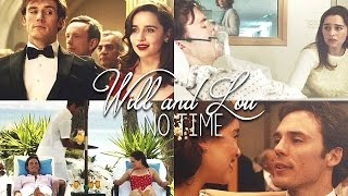 Will and Lou | No Time