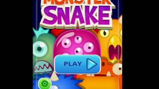 Monster Snake - Cool Math Games