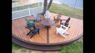 Add Some Colour To Your Life With Trex Decking And Outdoor Furniture