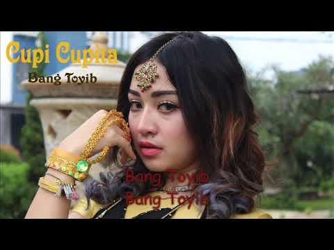 Cupi Cupita - Bang Toyib (Lirik)