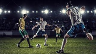 Как появился футбол