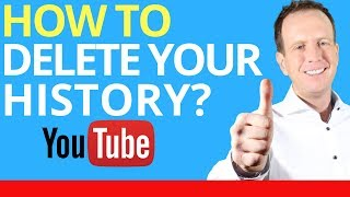 HOW TO DELETE YOUR YOUTUBE SEARCH HISTORY 2017 - HOW TO CLEAR YOUR SEARCH HISTORY ON YOUTUBE 2017