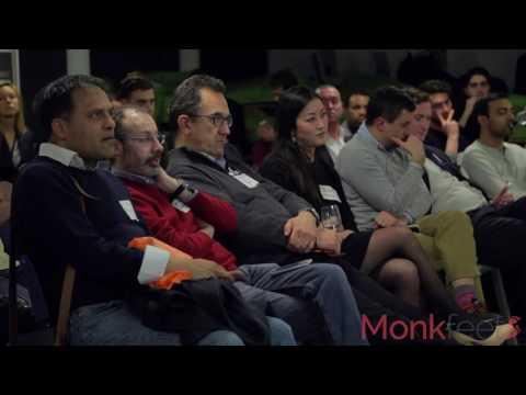 Investors On Stage | Rob Moffat of Balderton Capital