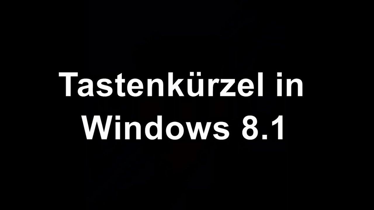 windows sperren tastenkombination
