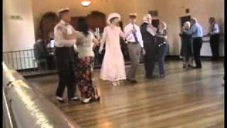 Meet Me Tonight in Dreamland - Pacific Coast Ragtime Orchestra.flv