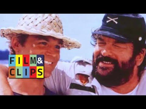 Bud Spencer vs Anulu - Clip da Chi Trova un Amico Trova un Tesoro by Film&Clips