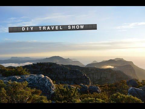 POV E003: Cape Town Table Mountain Sunset Tour