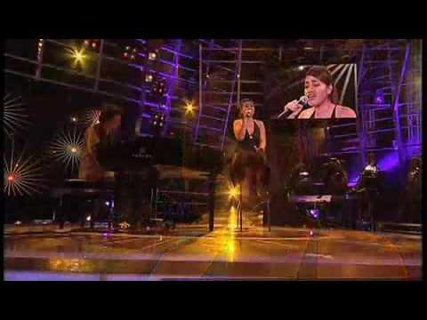 Jessica Mauboy - What the World Needs Now (Australian Idol 2006)