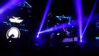 Trancemission 20 SPb 06.03.15 | Feel & Elles De Graaf – Shadows (The Sound of Without You) mp3