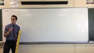 How to Construct Parallel Lines: Demonstration