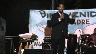 Pastor Evangelista Rogelio Cambero Con Que Limpiara El Joven Su Camino