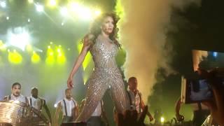 JENNIFER LOPEZ DANCE AGAIN WORLD TOUR - FORTALEZA, BRAZIL