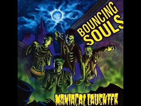 Bouncing Souls - Lamar vannoy (HQ)