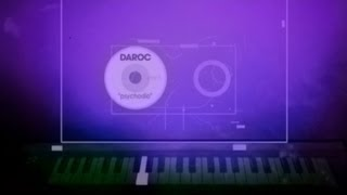 Daroc - Psychodio (Official Video)