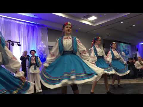 Fort McMurray Ukrainian Malanka