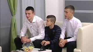 Кунгфу у Жиомирі_Ранок на каналі UA: Житомир 19.11.18
