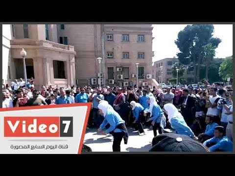 وزير التعليم العالى يوجه بإقامة بطولة ملاكمة للفتيات فقط بجامعة القاهرة
