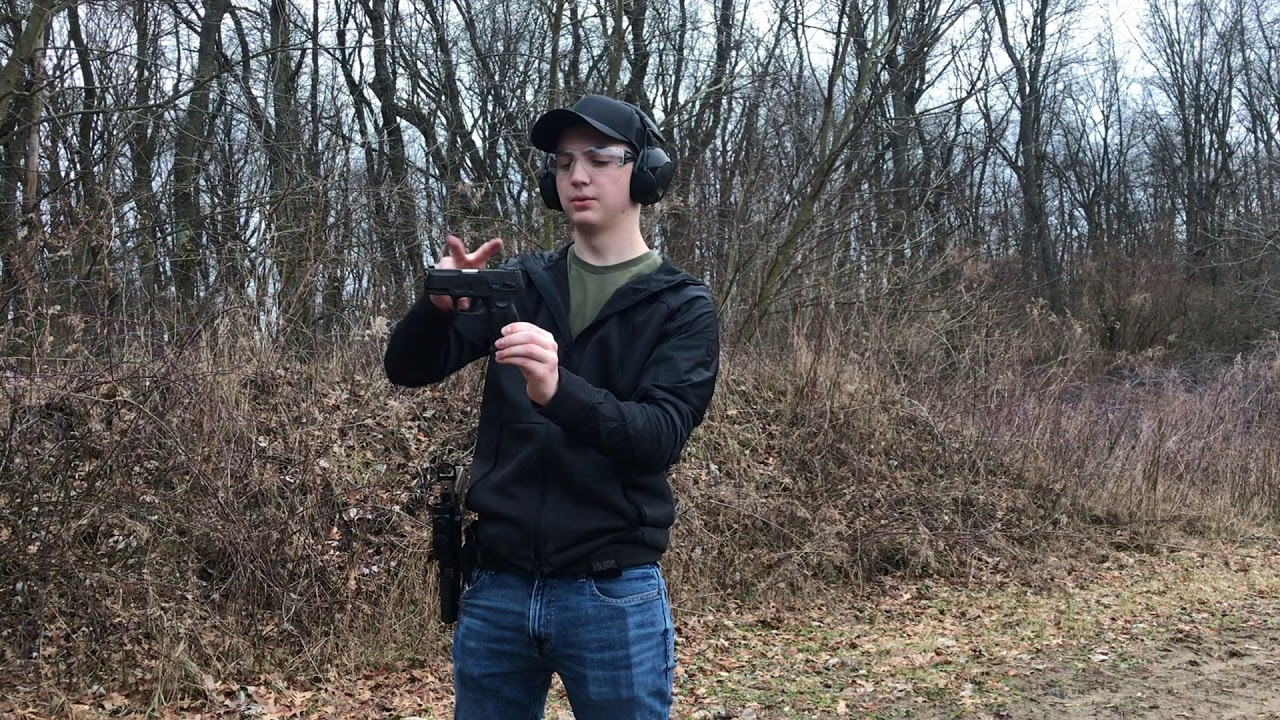 First Mag Impressions of the Taurus G2C