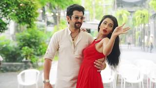 Behind The Scenes 11 | Bagh Bandi Khela | Jeet | Sayantika