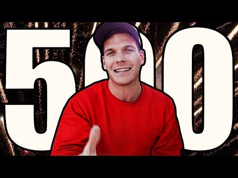 500 Subscribers & Channel Update!!!