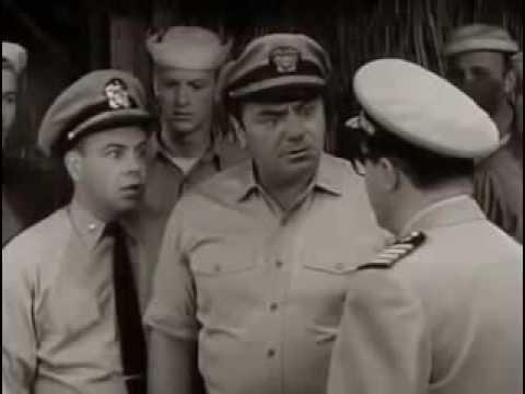 McHale's Navy S02E06 Have Kimono, Will Travel