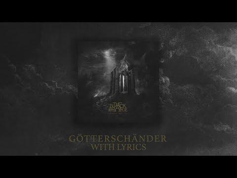 The Black Passage - Götterschänder (Lyric Video)
