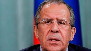 #لافروف: يجب أن يشمل اتفاق مناطق تخفيف التصعيد كل أراضي #سوريا