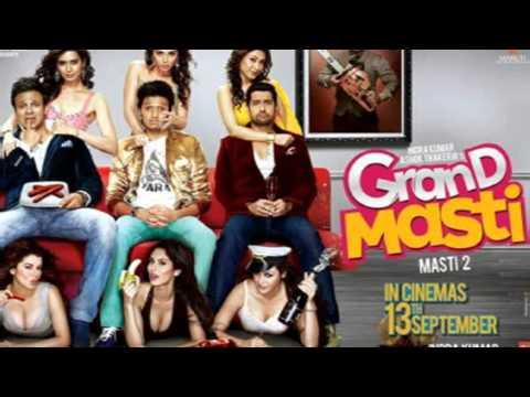Grand Masti Title Song Full