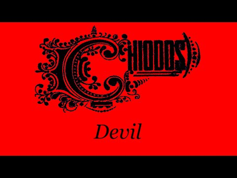 Chiodos - Devil (Full Album + Bonus Tracks)