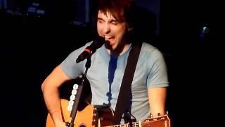 All Time Low - Live - Teenage Dream (Katy Perry Cover) - Olympia, Dublin 1/03/11