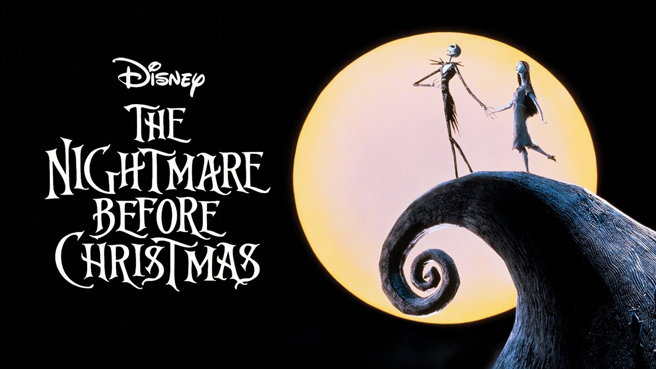 The Nightmare Before Christmas 3D - YouTube