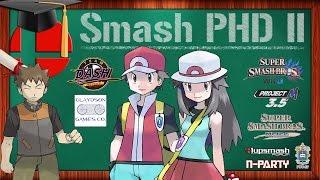 Smash Phd Ii - Trailer
