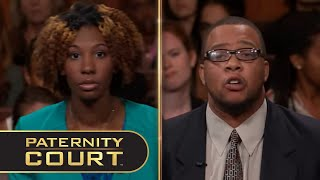Woman Sells Heirloom After Ex Claims He's Not The Father (Full Episode) | Paternity Court