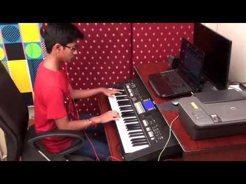 Thangamey Keyboard Cover | Naanum Rowdydhaan