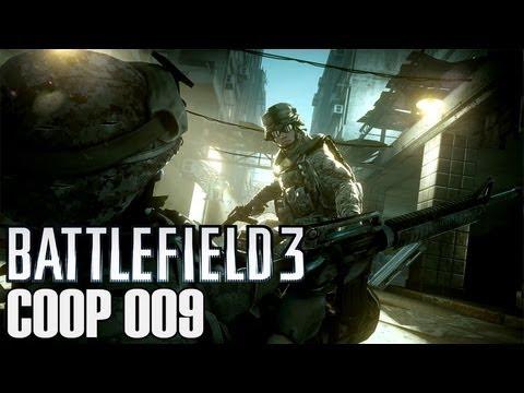 Battlefield 3 Coop