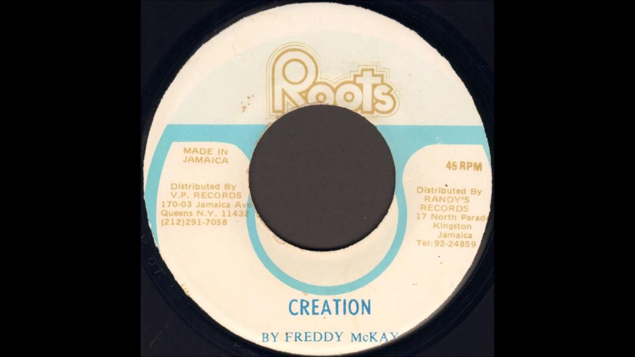 Freddie McKay* Freddy McKay - Show & Tell
