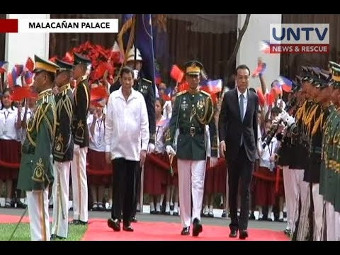 China commits 150 million Chinese Yuan for the rehabilitation of Marawi City