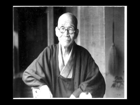 澤木興道「和について」