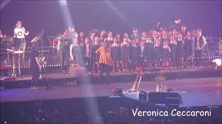 Oroscopo - Calcutta ft. Coro dell Antoniano @ Unipol Arena - Bologna - 23.01.2019