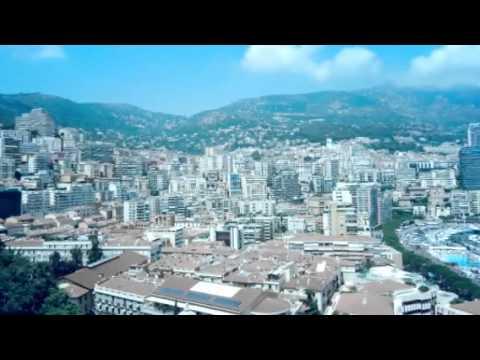 Monaco (Magisto + Discovery Digital Network)