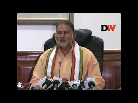 Haryana has increased number of educational institutions : Ram Bilas
