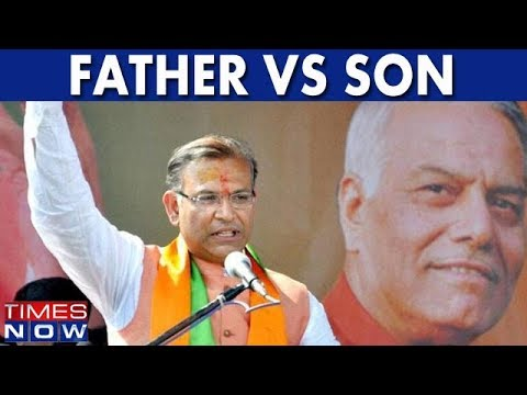 Jayant Sinha Defends The Govt After Father Yashwant Sinha's Hard-Hitting Critique